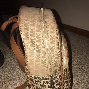 Michael Kors Bags - MK Backpack